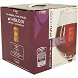 Home Brew & Wine Making - Winebuddy Complete 7 Day Starter Kit - For 6 Bottles Of Cabernet Sauvignon
