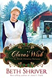 Claras Wish: An Amish Christmas Romance