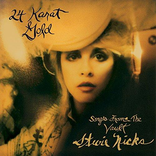 CD : Stevie Nicks - 24 Karat Gold - Songs from the Vault (CD)
