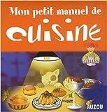 """Afficher """"Mon manuel de cuisine"""""""