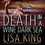 Death in a Wine Dark Sea | Lisa King