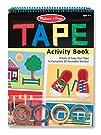 Melissa   Doug Tape Activity Book