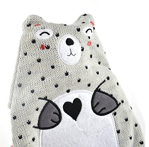 woodland-bear-knitted-hot-water-bottle