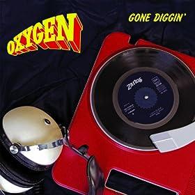 Gone Diggin' (Diggin' By Law EP)