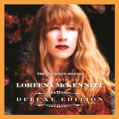 Loreena McKennitt – The Journey So Far The Best Of Loreena McKennitt (2014) [FLAC]