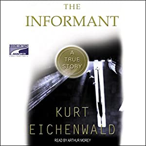 The Informant Audiobook