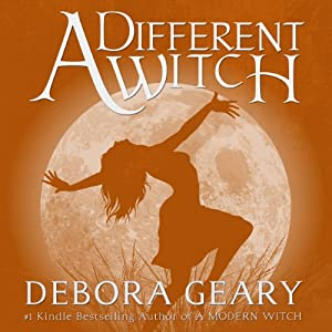 A Different Witch Audiobook