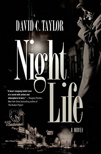 David Taylor - Night Life