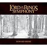 The Lord of the Rings: Symphonyby Howard Shore