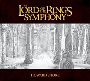 Lord of The Rings Symphony