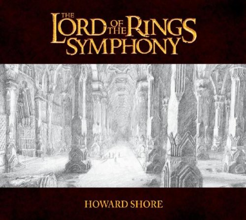 Symphony The Lord Of The Rings Symphony