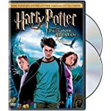 Harry Potter and the Prisoner of Azkaban / et le Prisonnier d'Azkaban (Bilingual) (Widescreen)