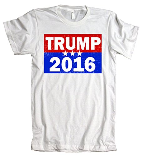 American Apparel: Donald Trump 2016 T-Shirt