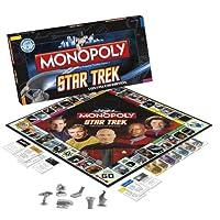 Star Trek :Continuum Monopoly