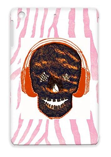 Big Bang Love Music Kpop Pop Headphones Music Skull Tpu Black Protective Case For Ipad Mini
