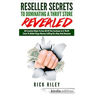 Reseller Secrets To Dominating A Thrift Store Revealed 40