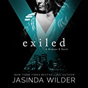 Exiled: Madame X, Book 3 | [Jasinda Wilder]