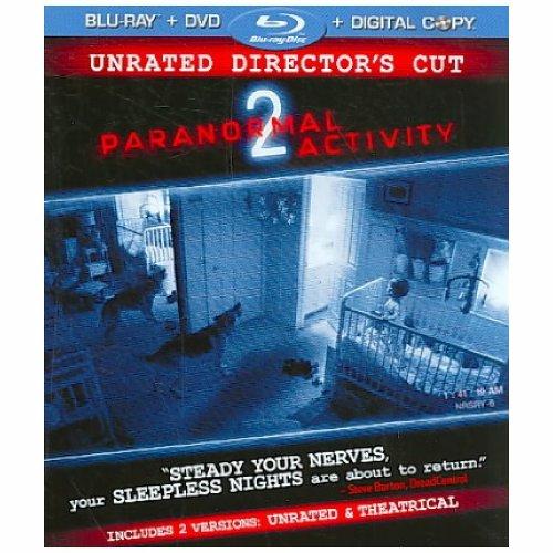 Paranormal Activity 2 (Director'S Cut