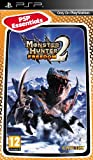 Monster Hunter Freedom 2 - Essentials (PSP)