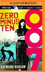 Zero Minus Ten (James Bond)