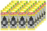 Air Freshener – Black Ice – 24 Pack
