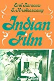 img - for Indian Film (Galaxy Books) by Erik Barnouw (1980-05-29) book / textbook / text book