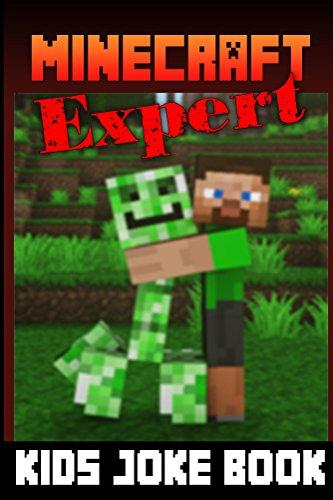 Minecraft Expert Terry Mayer - Minecraft (Minecraft Expert - Kids Joke Book Book 1)