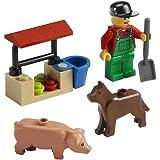LEGO CITY Farmer 7566