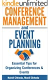 Conference Management and Event Planning