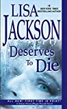 Deserves to Die (An Alvarez & Pescoli Novel Book 6)