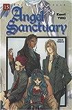 echange, troc Kaori Yuki - Angel sanctuary, tome 15