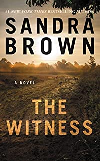 The Witness by Sandra Brown ebook deal