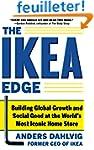 The IKEA Edge: Building Global Growth...