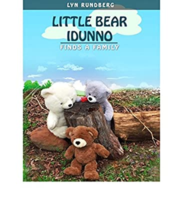 Little Bear Idunno Finds a Family (1)