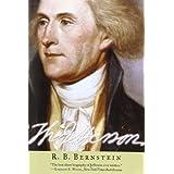 Thomas Jeffersonby Richard B. Bernstein