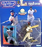 STARTING LINEUP 1998 EDITION SAMMY SOSA ACTION FIGURE