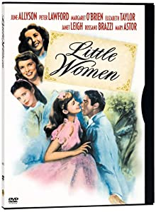 "Cover of ""Little Women"""