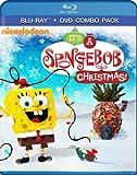 Spongebob Squarepants: It's a Spongebob Christmas [USA] [Blu-ray]