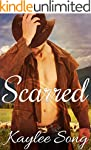 Scarred: (BBW Western Romance) (Under...