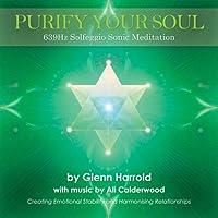 639hz Solfeggio Meditation: Creating Emotional Stability and Harmonising Relationships  by Harrold Glenn, Ali Calderwood (music)