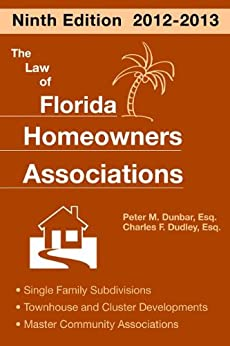 Law of Florida Homeowners Associations ebook downloads