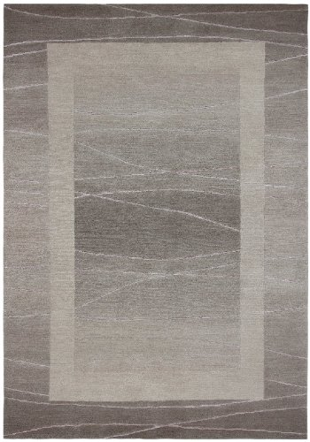"""Nepal Carpet Hand-Knotted """"Brand Luxor Living"""" Sand """"6 Sizes Availlable"""" 2Ft9""""X5Ft2"""""""
