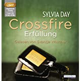 "Crossfire. Erf�llung: Band 3von ""Sylvia Day"""