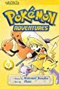 Pokémon Adventures, Volume 4