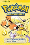 Image of POKÉMON ADVENTURES, VOLUME 4 (2ND EDITION) (Pokémon Adventures)