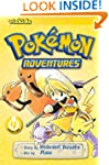 Pokemon Adventures 4 (Pokemon Adventu...