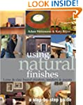 Using Natural Finishes: Lime and Clay...