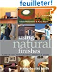 Using Natural Finishes: A Step-by-Ste...