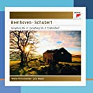 Beethoven: Symphony No. 5 & Schubert: Symphony No. 8