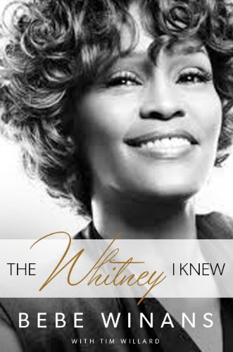 51v23mLNGnL Now Available: The Whitney I Knew by BeBe Winans